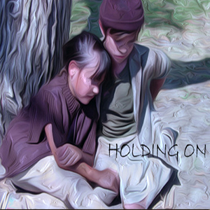 Holding On – Single Release